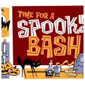 Spooky Bash