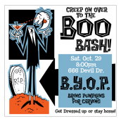 Boo Bash