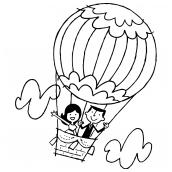 Balloon Ride Bk