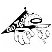 Baseball Gear Bk