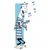 Castaway Singer