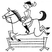 Equestrian Bk