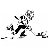 Ice Hockey Bk