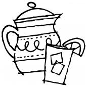 Iced Tea Bk