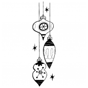 Ornaments Bk