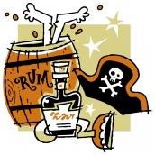 Pirates Rum