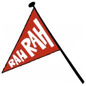 Rah Rah Pennant
