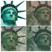 Texture Set Three Effects