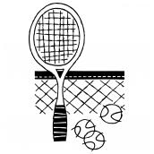 Tennis Bk