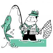 Bass Fishin