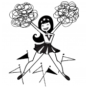 Cheerleader Bk