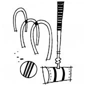 Croquet Bk