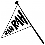 Rah Rah Pennant Bk