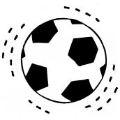 Soccer Ball Bk