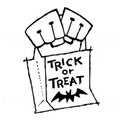 Trick Or Treat Bk