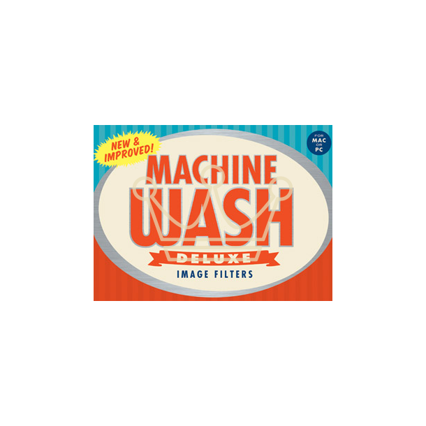 machine wash deluxe
